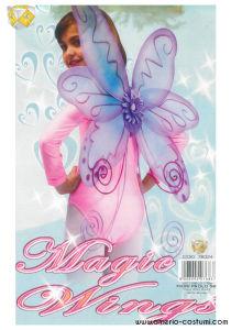 Ali farfalla - Lilla