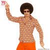 Camicia Uomo 70s - RHOMBUS