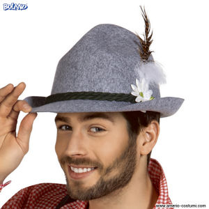 Cappello EWALD dlx
