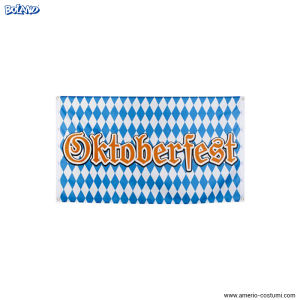Bandiera OKTOBERFEST - 90x150 cm