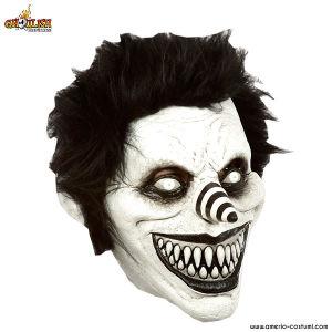Maschera CREEPYPASTA - LAUGHING JACK