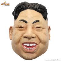Maschera Politico - KIM JONG-UN