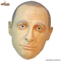 Maschera Politico - PUTIN