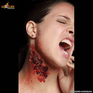 Protesi - MONSTER ATTACK