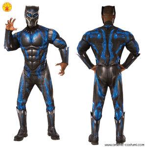BLACK PANTHER - Battle suit