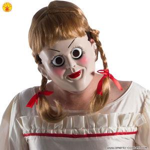 Maschera ANNABELLE