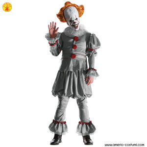 PENNYWISE IT SDlx
