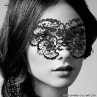 Bijoux Indiscrets - ANNA Mask