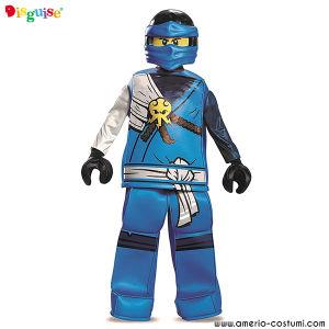 LEGO NINJAGO dlx - JAY