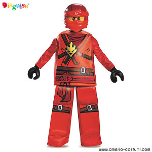 LEGO NINJAGO dlx - KAI