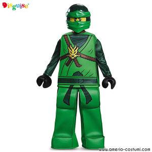 LEGO NINJAGO dlx - LLOYD