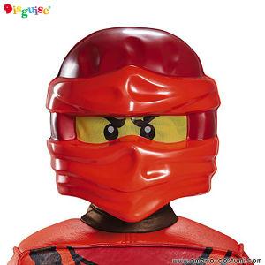 Maschera LEGO NINJAGO - KAI