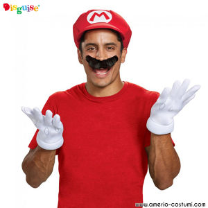 Set MARIO - Adulto