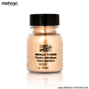 MEHRON - Metallic Powder - Gold