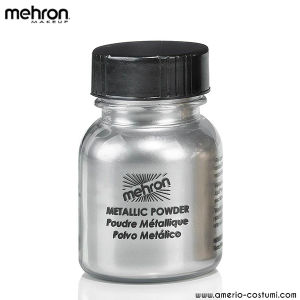 MEHRON - Metallic Powder - Silver