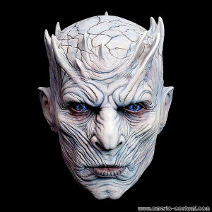 Maschera GOT - NIGHT KING