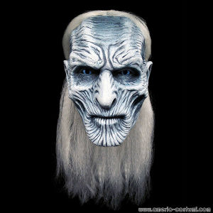 Maschera GOT - WHITE WALKER