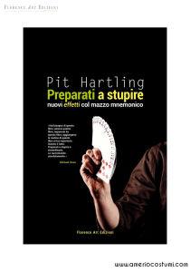 Hartling Pit - PREPARATI A STUPIRE - Florence Art Edizioni