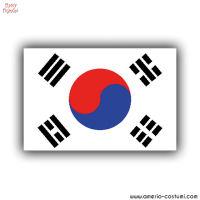 Bandiera COREA DEL SUD - 90x150