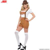 SEXY BAVARIAN BEER GIRL