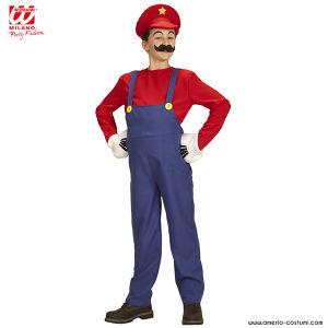 SUPER IDRAULICO Mario - Boys