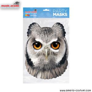 Maschera Animal - Owl