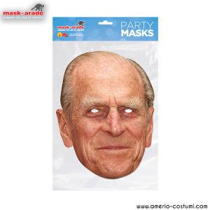Maschera Celebrity - Prince Philip