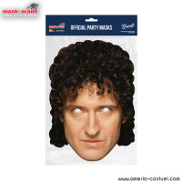 Maschera Celebrity - Queen Brian May