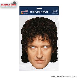 Maschera Celebrity - Queen Brian May