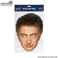 Maschera Celebrity - Queen John Deacon