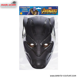 Maschera Movie - Black Panther