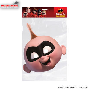 Maschera Movie - Jack Jack