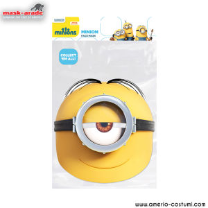 Maschera Movie - Minion Stuart