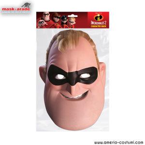 Maschera Movie - Mr Incredible
