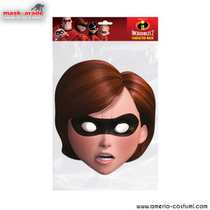 Maschera Movie - Mrs Incredible