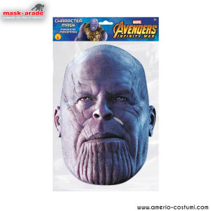 Maschera Movie - Thanos