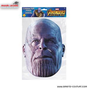 Maschera Movie - Thanos