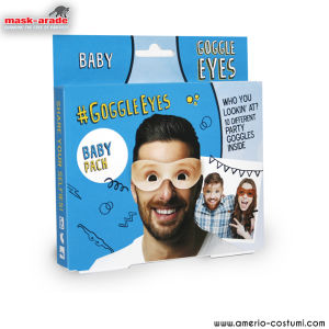 Party pack - Baby Goggle Eyes
