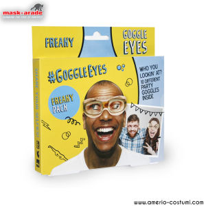 Party pack - Freaky Goggle Eyes Pack