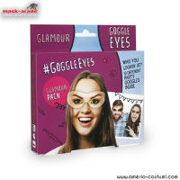 Party pack - Glamour Goggle Eyes