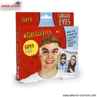 Party pack - Guys Goggle Eyes