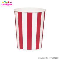 Cf. 4 POPCORN Buckets - Small