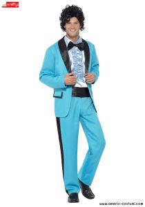 80s Prom King - Blu
