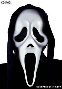 Maschera GHOST FACE