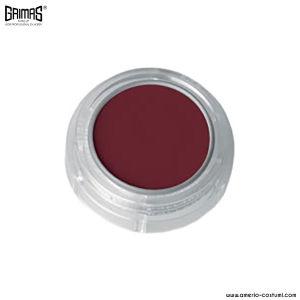 ROSSETTO 2,5 ml - Marrone rossastro