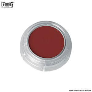 ROSSETTO 2,5 ml - Rosso aranciato