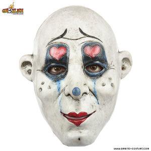 Maschera CLOWN GANG - G.G.