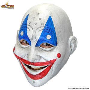 Maschera CLOWN GANG - J.E.T.