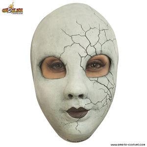 Maschera CREEPY DOLL FACE