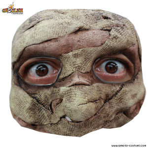 Half Mask MUMMY